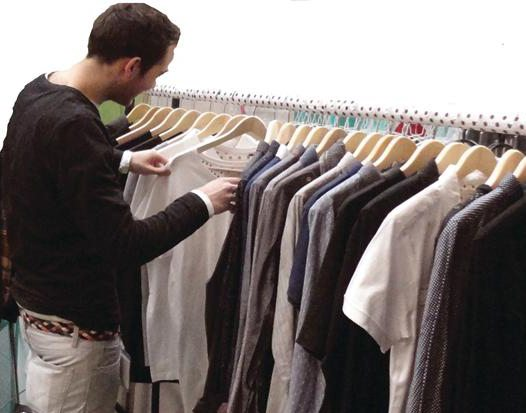 clothing manufacturing business plan