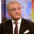 John Longworth, Director General of the British Chambers of Commerce during a recent BBC news interview