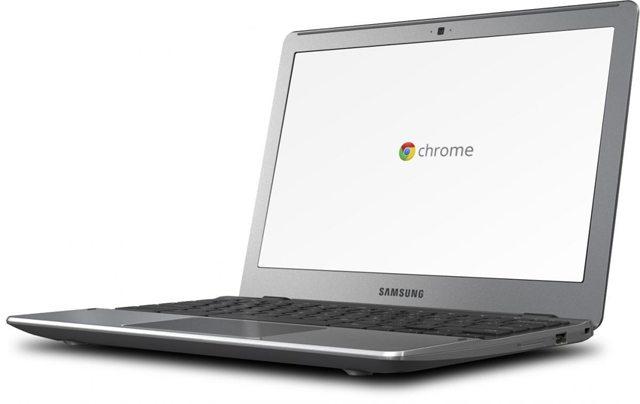 Reviewed: Google Chromebook