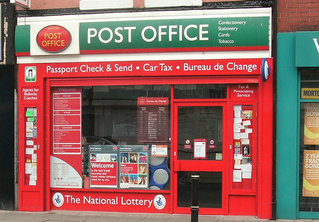 Government Pledges To Secure The Future Of The Post Office