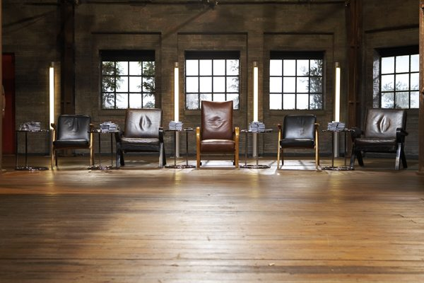 I'm not replacing Theo Paphitis on Dragons' Den