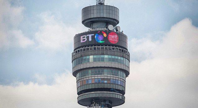 BT finalises £12.5bn deal to buy UKs largest mobile