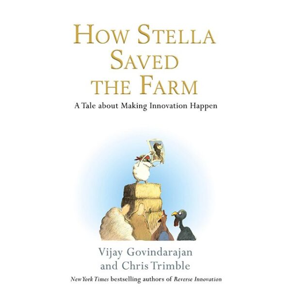 Reviewed: How Stella Saved the Farm