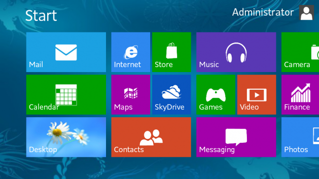 Windows 8 – The demand & challenge of moving to a new operating system