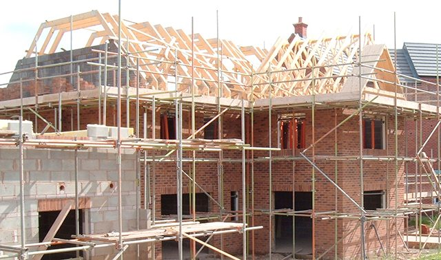 New home owners gagged over poor build and compensation claims