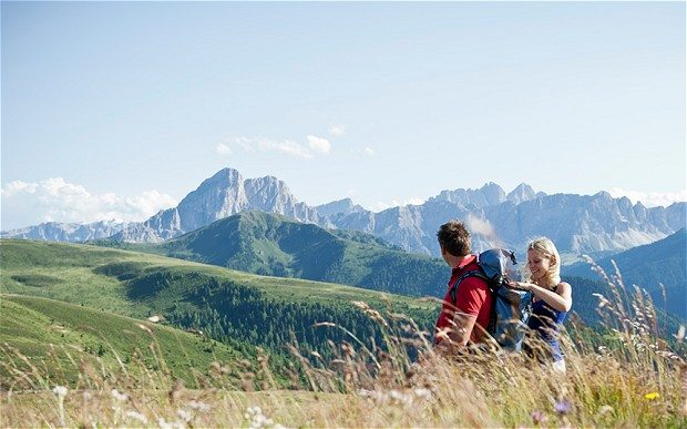 Reviewed: Child friendly hotels in South Tyrol