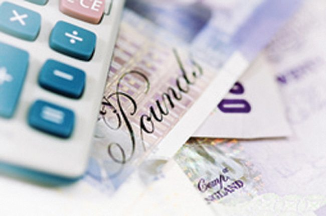 UK SMEs lose £8.2bn every year managing company expenses