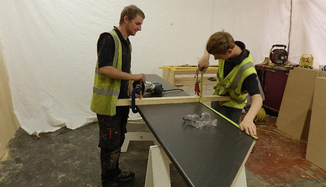 Vince Cable is wrong: apprenticeships are paid well - youngsters ...