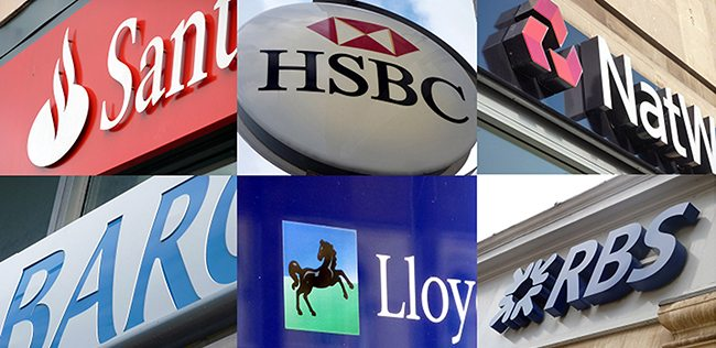 First Direct wins Best British Bank whilst RBS falls to bottom of Customer Satisfaction table