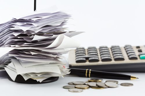 Get on top of managing your cash flow
