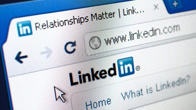 Seven ways on putting LinkedIn to work for you