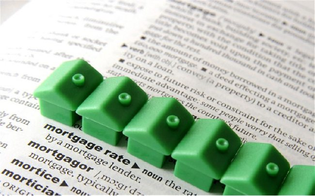 How does the government's Help to Buy mortgage scheme work?
