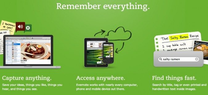O2 business customers set to receive one year evernote premium reheart Gallery