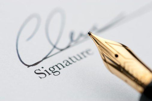 Settlement Agreements A Guide For Employers