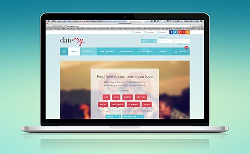 Dating startup launch crowdfunding campaign to raise £50,000