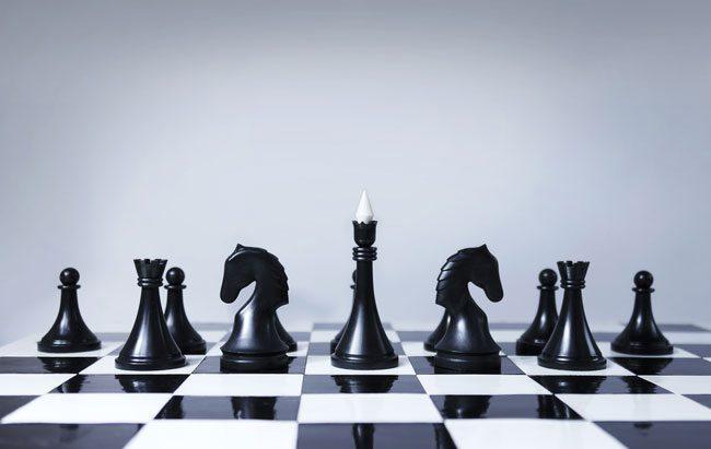 Dynamic Followership: The Secret to Leadership
