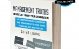 Bookshelf: Management Truths: 100 ways to Whow! your organisation