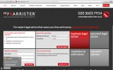 myBarrister.co.uk exceeds £150,000 crowdfunding target