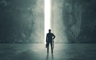 The Personal Courage Required to Be a Leader