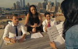 The Apprentice: Carry on in the Big Apple