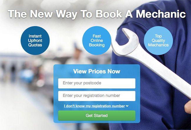 Clickmechanic Secures 320 000 To Fix Car Repairs Industry