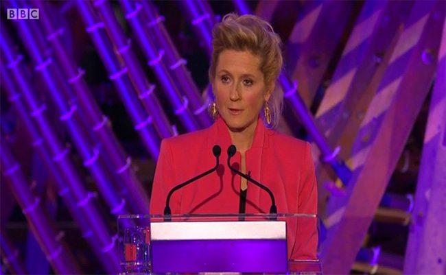 Entrepreneur Martha Lane Fox: women have potential to 'take back the internet'