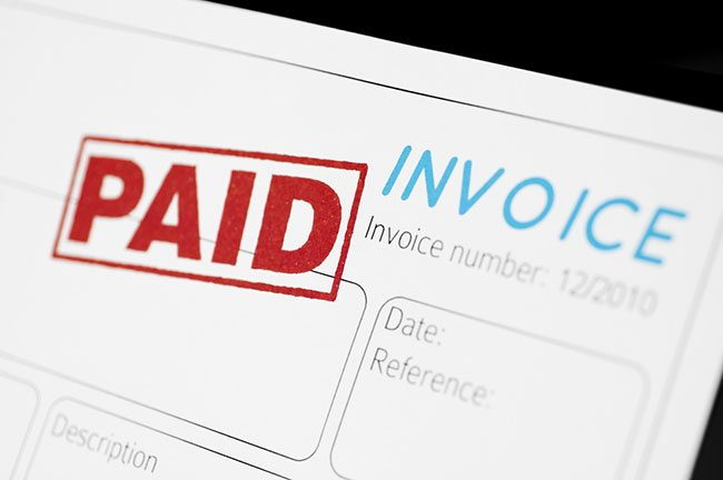 The Benefits Of Invoice Factoring - Selling invoices factoring