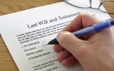 A guide to making a will online instead of using a solicitor