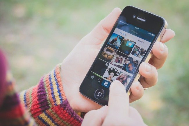 Instagram's Business Update Makes a Nomad Life More of a Reality