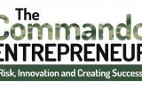 Book Shelf: The Commando Entrepreneur by Damian McKinney