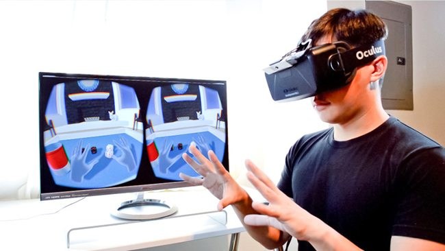 How Businesses Are Using Vr To Improve Their Efforts