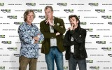 Has Amazon accelerated streaming battle signing Top Gear trio?