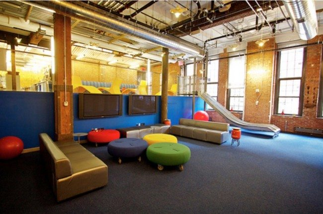 The Hidden Dangers Of The Latest Office Design Trends