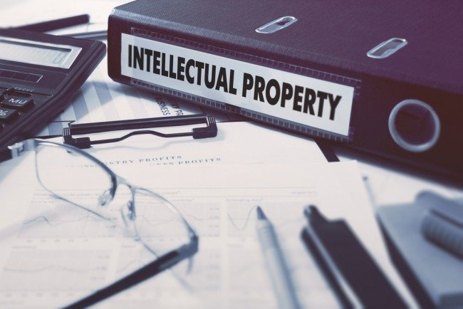 Loss of Intellectual Property is one of the biggest threats to business