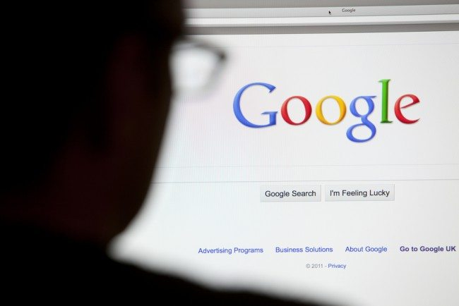 Google gets 2.4M requests from Europeans to be 'forgotten'