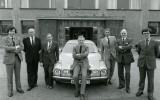Saving Jaguar by Sir John Egan