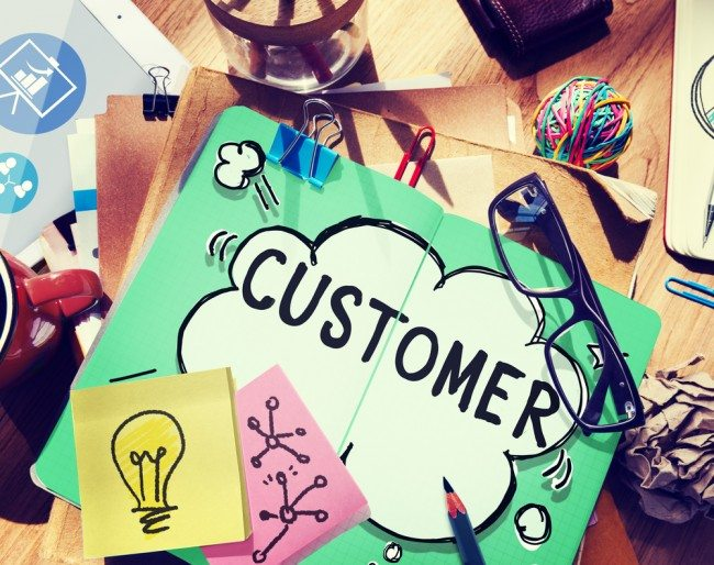 The value of being customer centric