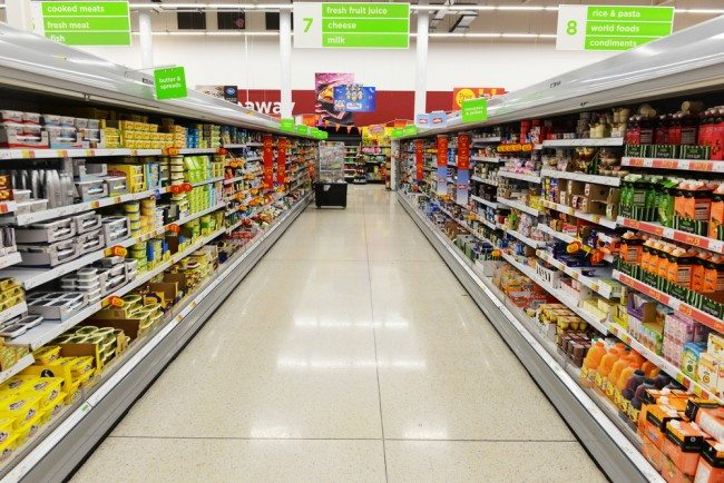 Curry Squeeze At Asda After Supplier Goes Into Administration