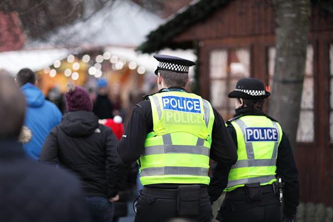 apprentice police