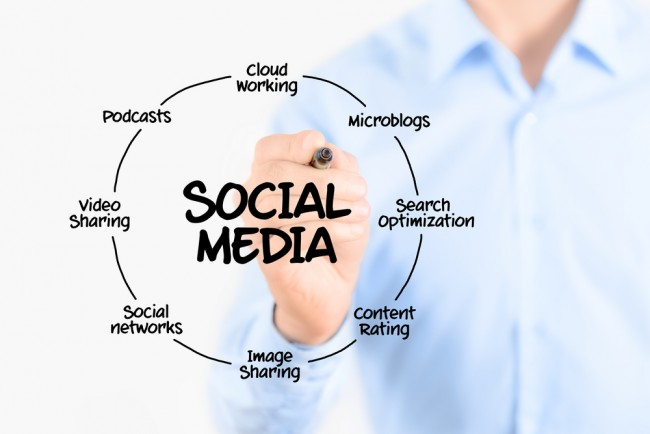Social Media Tips for Lawyers