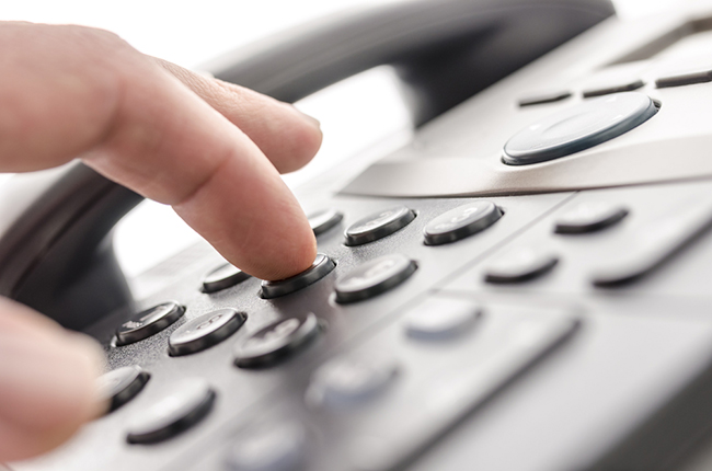 reduce telephone call costs