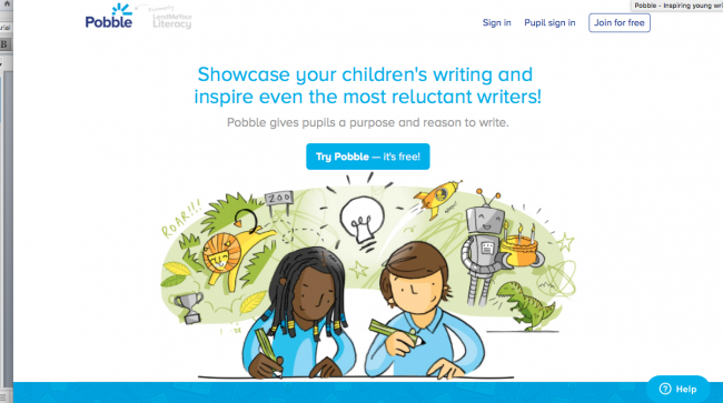 Edtech firm Pobble brings in £900,000 in latest funding round