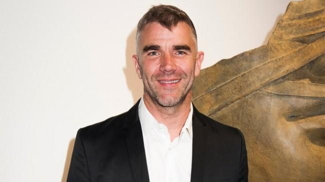 Ivan Massow, one of the UKs highest profile gay entrepreneur