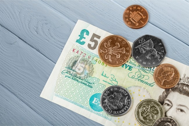 National Living Wage: 1.7m self-employed to miss out – think tank