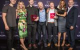 Winners crowned in UK and Ireland's biggest entrepreneur competition Voom 2016