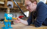 John Lewis announces five tech start ups set to disrupt retail in 2016
