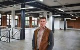 London to see first co-working space dedicated for migrants