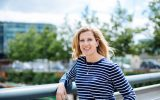 Olympic gold medalist Sally Gunnell on business and sport