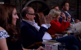 Dragons' Den: Tapping out or making your mark?