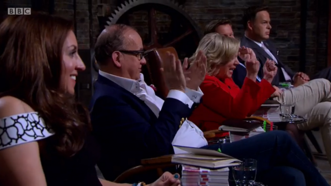 Watch Dragons` Den online in english with subtitles in UHD ...